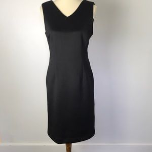 Perfect Little Black Dress by T Tahari NWT 8
